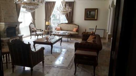 فلل في شتورة - villa for sale in chtaura ain barakeh