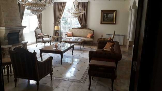 Villas in Chtaura - villa for sale in chtaura ain barakeh