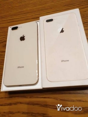 Apple iPhone in Tripoli - iPhone 8+ (64G)