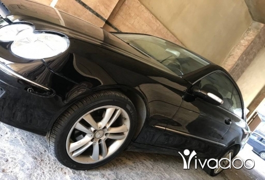 Mercedes-Benz in Chiyah - mercedes clk 350 2006 very good condition