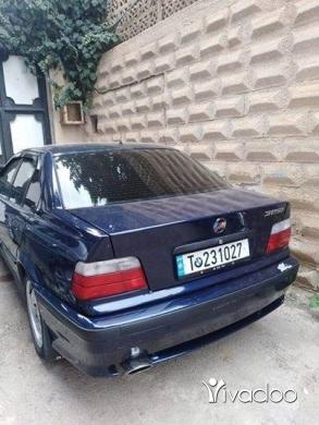 BMW in Bekka - Bmw
