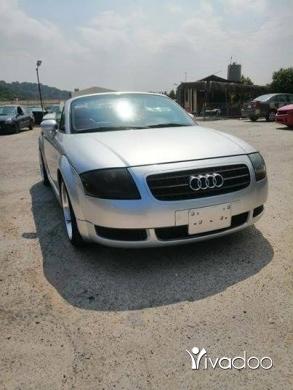 Audi in Sour - اودي tt