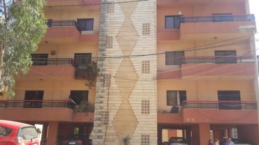 Apartments in Aramoun - شقه جميله 3 غرف عرمون مع موقف وتراس واسع (من المالك)