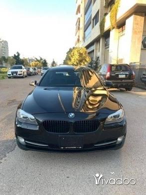 BMW in Hazmiyeh - Bmw 535I 2011 Clean Carfax