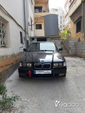 BMW in Smar Jbeil - Bmw 325 otomatik