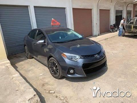 Toyota in Majd el-Sel - Corolla 2014s