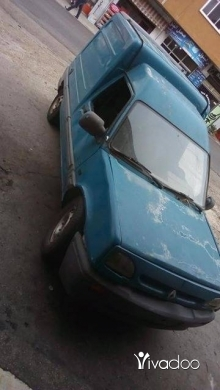 Renault in Saida - ربيد موديل 97