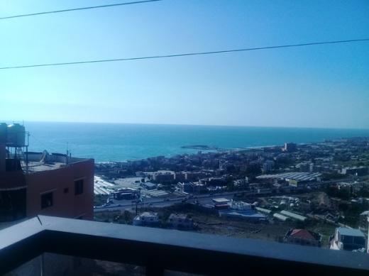 Apartments in Barja - شقة 130م2 للبيع جديدة في برجا