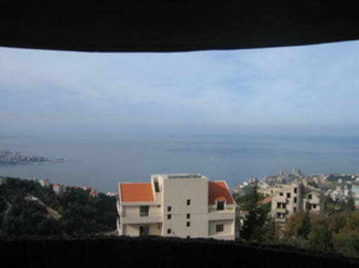 Apartments in Ghazir - for rent ghazir 3 Bedroom 3 Bath 200 sqm unfurnished