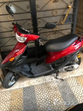Rieju in Beirut City - Jog yamaha for sale