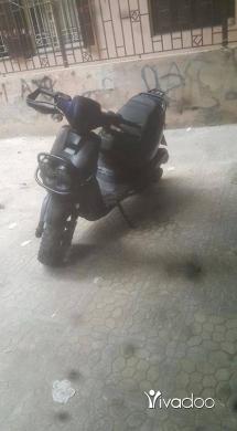 Motorbikes & Scooters in Zahrieh - موتير للبيع