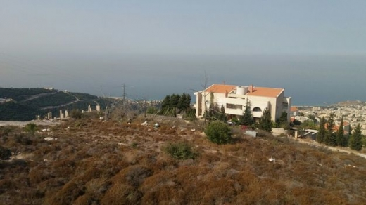 Land in Jdaide - Land For sale in BLAT JBEIL