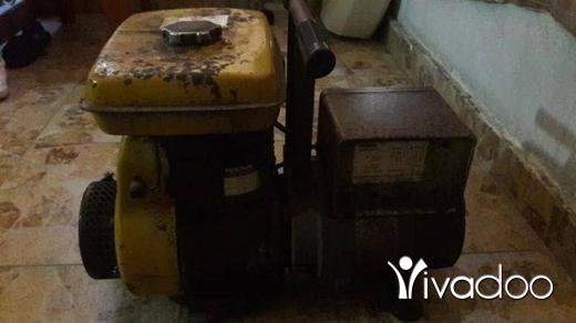 Other Appliances in Choueifat - مولدكهربائي شغال يحتاج ل حبل التشغيل فقط