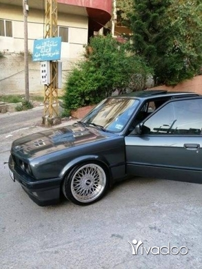 BMW in Deir Ammar - BMW