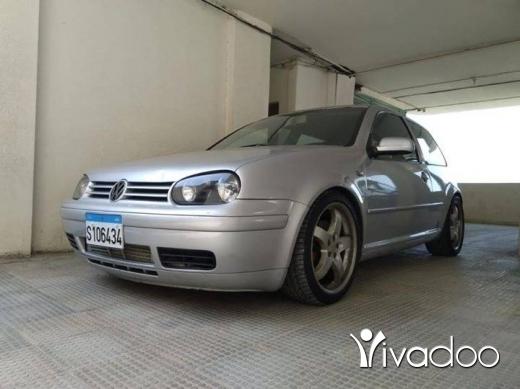 Volkswagen in Beirut City - Clean gti 2002