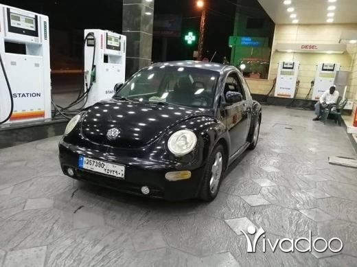 Volkswagen in Nabatyeh - Volkswagen