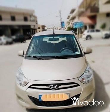 Hyundai in Bekka - Hyundai I10
