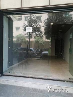 Apartments in Al Maarad - محل للايجار شارع سالم كبارة