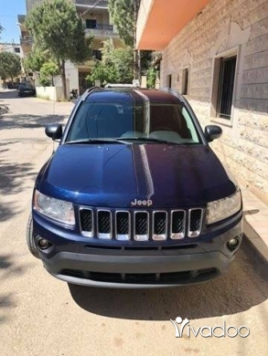 Jeep in Chtaura - 2013 Jeep Compass 4x4