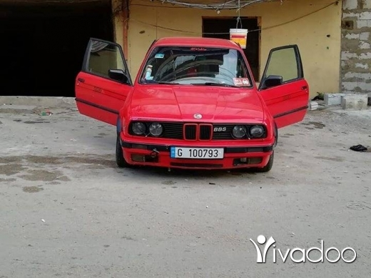 BMW in Beirut City - Bmw E30 1990