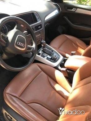 Audi in Bekaata Ashkout - Audi Q5 2.0T quattro (S-line)
