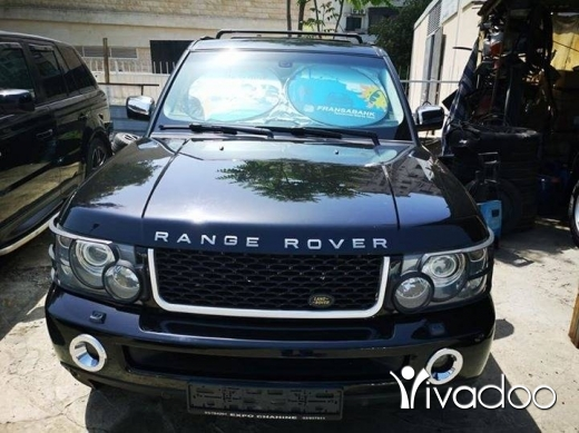 Land Rover in Beirut City - Range rover sport 2006