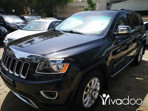 Jeep in Beirut City - Jeep cherokee laredo 2014