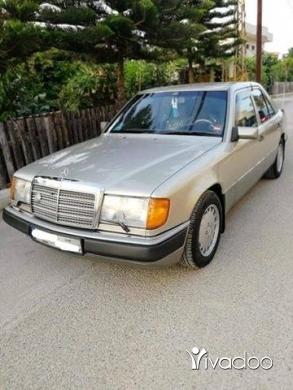 Mercedes-Benz in Menyeh - مرسدس ٣٠٠
