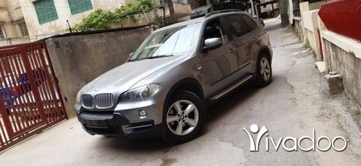 BMW in Beirut City - For sale:BMW x5 2007