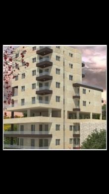 Apartments in Zouk Mosbeh - شقق جديدة للبيع في ذوق مصبح 100م كاشفة