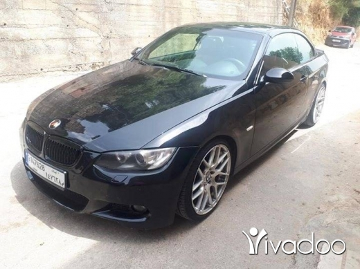 BMW in Beirut City - For sale bmw 335 2007