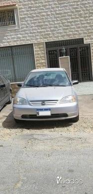 Honda in Beirut City - Honda civic 2003