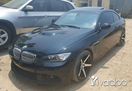 BMW in Beirut City - Bmw 328 cuope 2010