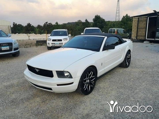 Ford in Beirut City - Ford mustang 2009