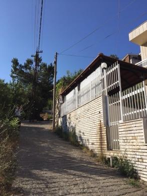 Other real estate in Ashkout - بناء للبيع في عشقوت ارض 600م بناء 4 طوابق و شاحط 230م