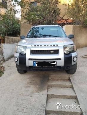 Land Rover in Beirut City - freelander 2004 sale or trade