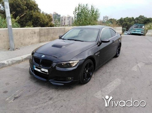 BMW in Beirut City - for sale Bmw 328 model 2007