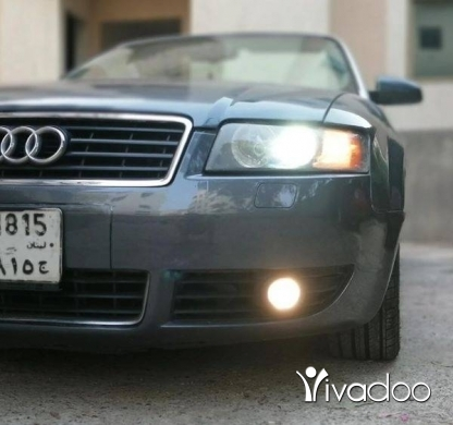 Audi in Beirut City - Audi A4 mod 2004 convertible 1.8 turbo اودي A4 whatsapp 81726013