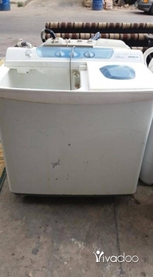 Washing Machines in Tripoli - للبيع غسالة هاتاشي 11كيلو