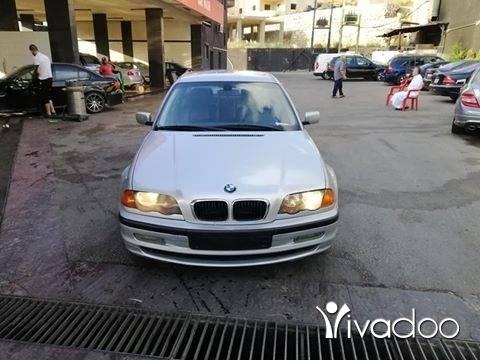BMW in Nabatyeh - BMW 320 model 2000