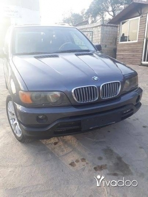 BMW in Zgharta - X5 2003