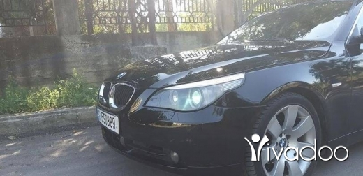 BMW in Zgharta - For sale 2007 523