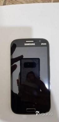 Samsung in Tripoli - Samsung grand new