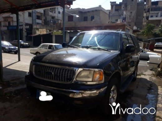 Ford in Zgharta - For sale 2002