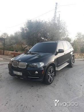 BMW in Nabatyeh - BMW X5 2007 4.8