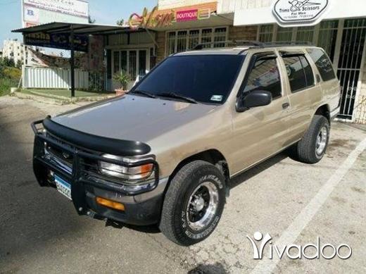 Nissan in Hazmiyeh - Nissan Pathfinder