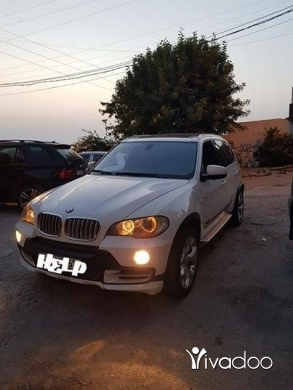 BMW in Nabatyeh - X5 2008 v8
