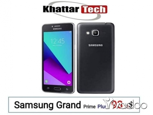 Samsung in Tripoli - Samsung Grand Prime Plus
