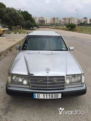 Mercedes-Benz in Tripoli - mercedes for sell