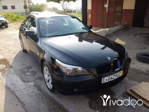 BMW in Majd Laya - BMW in great condition